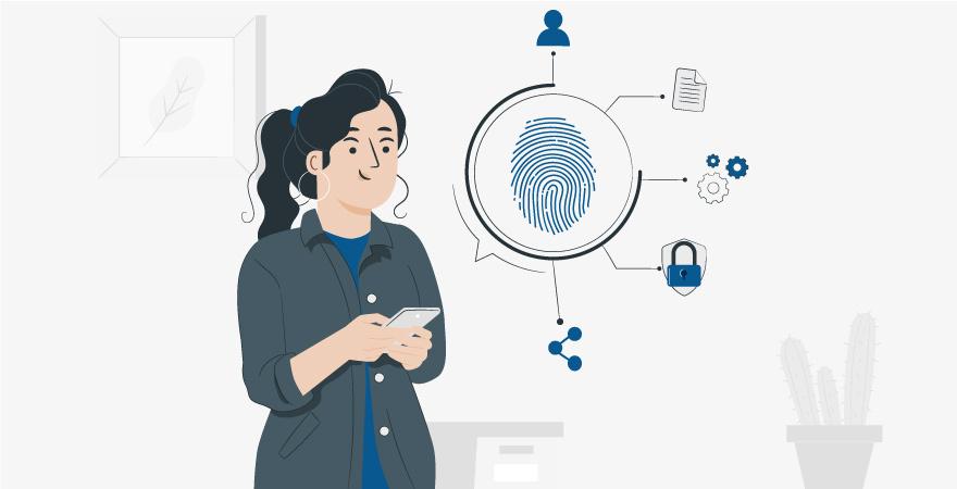 Identidad digital: qué es y qué implica en educación
