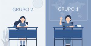 Presentamos una herramienta para administrar burbujas escolares